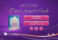 Cartes angéliques de Tarot