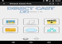 Direct Cast Pro (Chromecast)