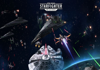 Star Wars : Starfighter Missions iOS