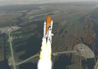 Space Shuttle Mission Simulator