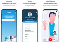 Doctolib iOS