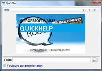 QuickHelp Linux