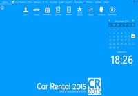 Car Rental 2015