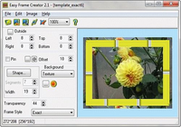 Easy Frame Creator