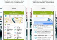 Endomondo Running et Cyclisme iOS