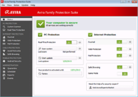 Avira Family Protection Suite 2014