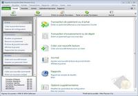 Express Accounts - Logiciel de comptabilité gratuit
