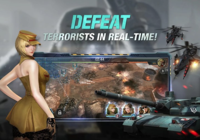 Crossfire : Warzone Android