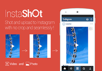 InstaShot pour Instagram