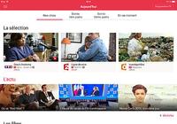 Programme TV Télérama iOS