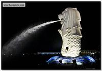 HN Photo Singapour Screensaver