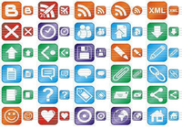 Perfect Blog Icons