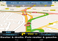 CoPilot Premium France GPS App