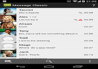 Messaging Classic - 4.4 Kitkat