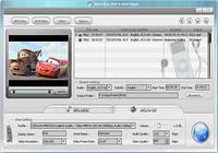 WinX Free DVD to iPod Ripper
