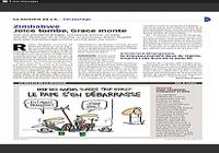 Jeune Afrique Edition Digitale