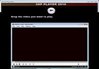 3GP Player 2010