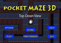 Pocket Maze 3D