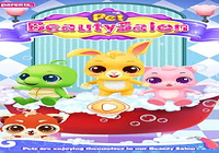 Pet Beauty Salon
