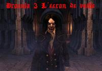 Dracula 3 : la voie du Dragon Screen Saver