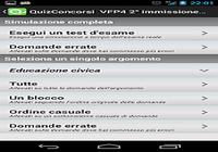 Quiz Concorsi - VFP4 2013 2°im
