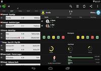 La Football Livescore App