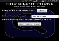 Find Silent Phone