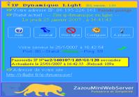 IP Dynamique Light