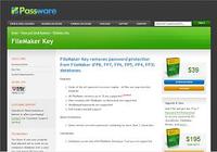 FileMaker Key