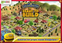 Chuggington Prêt à Construire