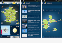 La Chaine Meteo iOS