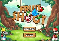 Tournage fruits Fruit Shoot