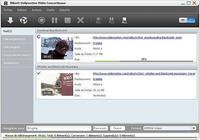 Xilisoft Dailymotion Vidéo Convertisseur