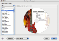 Disc Cover