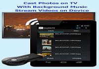 CastOnTV for Chromecast