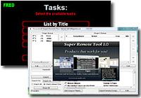 TriceraSoft Super Remote Request Tool
