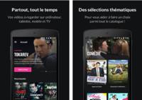 Cstream Video Android