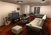 Home Cinema 3D