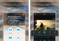 ActionDirector Android