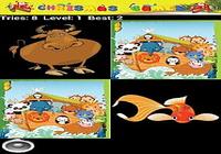Animaux Jeux pour enfants