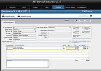 AE Devis Factures