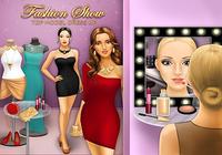 Fashion Show Top Model DressUp