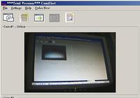 CamShot Monitoring Software