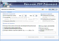 Eltima Recover PDF Password Mac