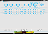 Multi timer -stopwatch