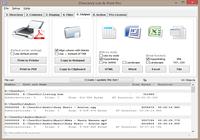 Directory List & Print Pro