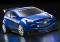 Chevrolet Car Screensaver