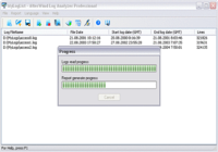 AlterWind Log Analyzer Professional