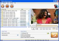 SoftPepper DVD to iPod Converter