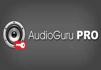 AudioGuru Pro Key